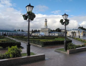 kostroma-square