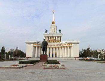 moscow-lenin-monument