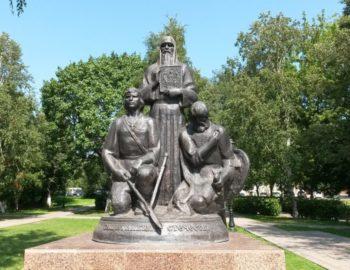 sergiev-posad-monument