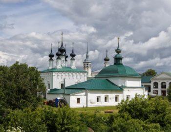 suzdal-church