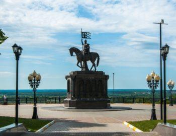 vladimir-monument