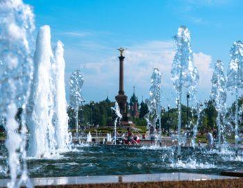 yaroslavl-fountain